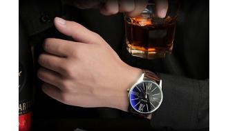 Как да изберем мъжки часовник