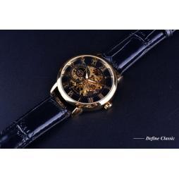 Мъжки Часовник Механичен Forsining