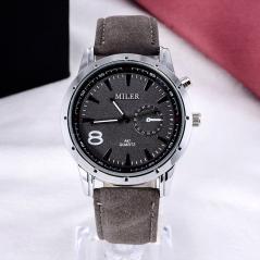 Мъжки Елегантен Ръчен Часовник Miler