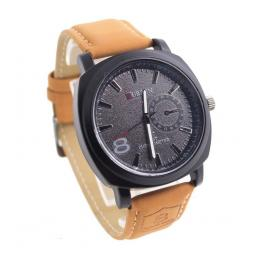 Мъжки Спортно-Елегантен Ръчен Часовник Curren
